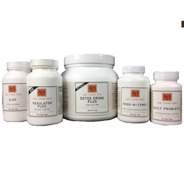 We Care 365 Digestive Solutions