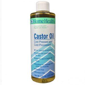 castor oil1