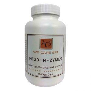 food N zymes1