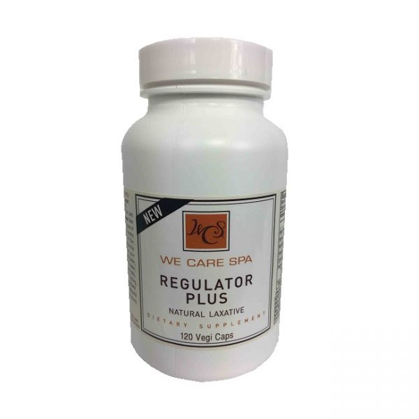 WE CARE 365 REGULATOR PLUS