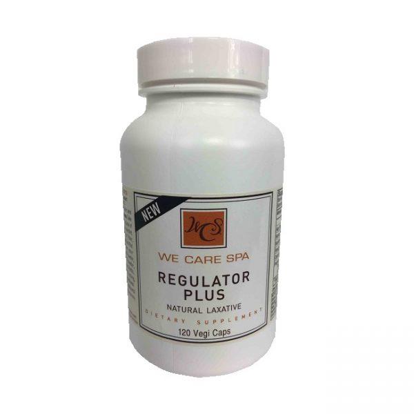 regulator plus2