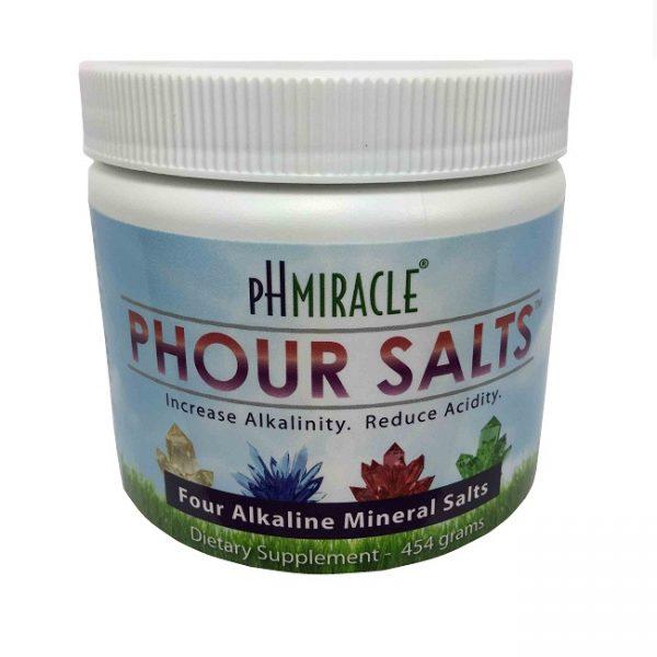 pHour Salts™