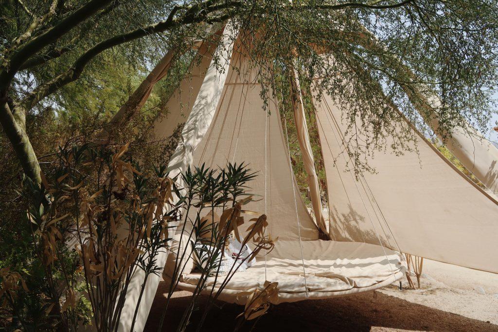 We Care Spa Desert Healing Retreat